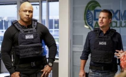 Watch NCIS: Los Angeles Online: Season 9 Episode 6