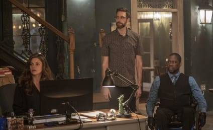 NCIS: New Orleans Season 5 Episode 15 Review: Crab Mentality