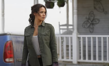 TV Ratings Report: Emerald City Debuts Fine, Sleepy Hollow Low