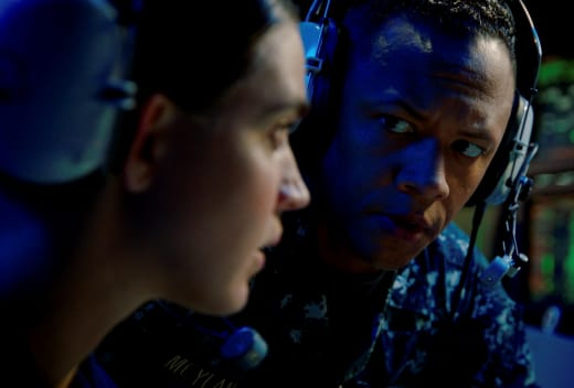 Difficult Choices - The Last Ship Season 4 Episode 4