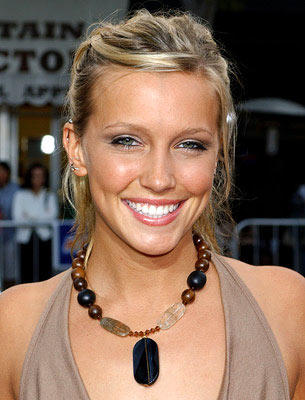 Katie Cassidy Pic