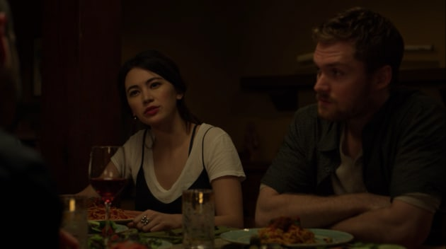 Murder Mystery? - Iron Fist Season 2 Episode 3