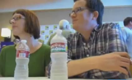 Being Human at Comic-Con: Sams, Showrunners and Scoop!