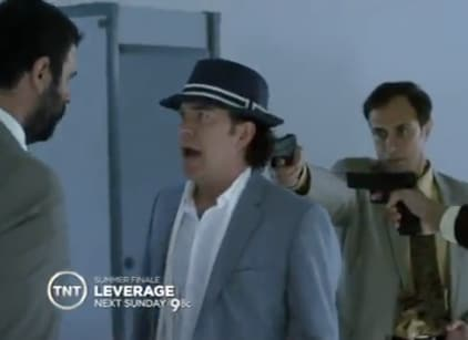 Watch Leverage Season 4 Episode 10 Online