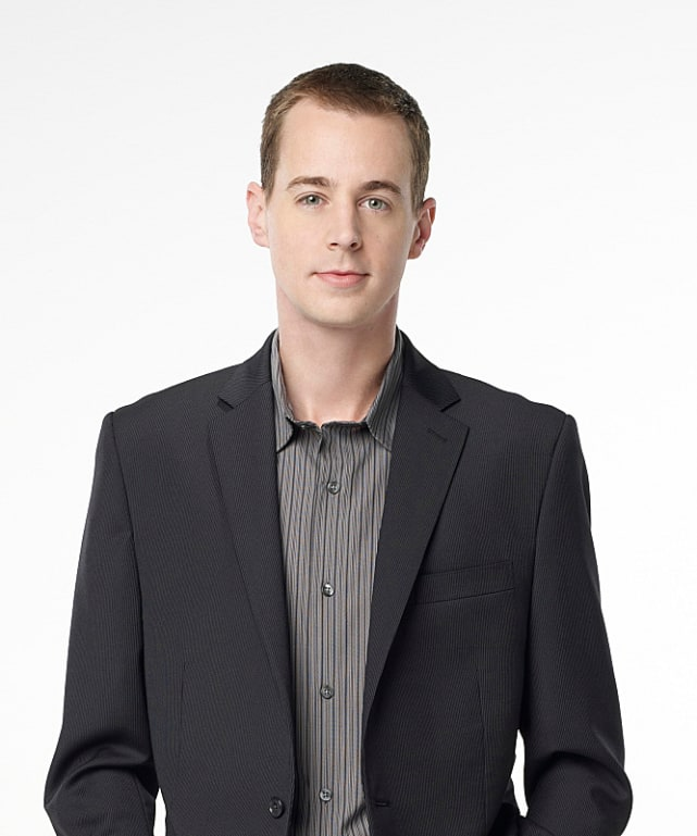Sean Murray (Timothy McGee) - NCIS