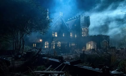 The Haunting of Hill House Gets October Premiere Date, First Photos