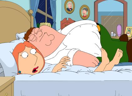 Watch Family Guy Season 14 Episode 3 Online