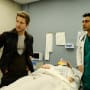 A Mysterious Illness - The Resident Season 1 Episode 13