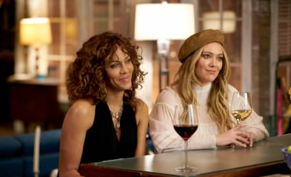 Younger Season 6 Episode 4 Review: An Inside Glob