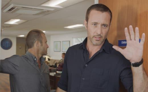 McGarrett Is Arrested - Hawaii Five-0