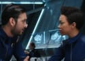 Prime Time Space Race: Why We Can't Wait for the Returns of The Orville and Star Trek: Discovery
