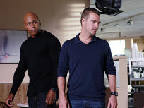 NCIS: Los Angeles Season 2 Episode 12