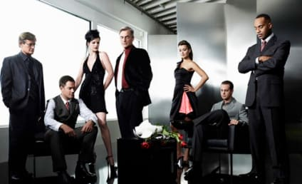 NCIS Casting a Clinical Psychiatrist