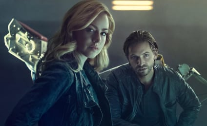 12 Monkeys Season 2: Splintering Through 10 Decades