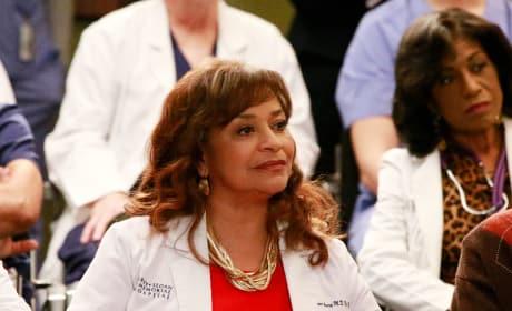 Undivided Attention - Grey's Anatomy Season 13 Episode 21