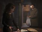 Reading Rowena - Supernatural Season 10 Episode 21