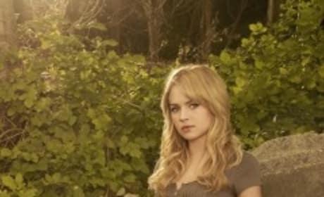 Cassie Blake Pic