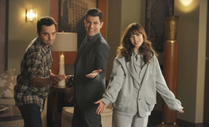New Girl Renewed for Season 6 at Fox!