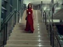 Mary In Red - Mary Kills People
