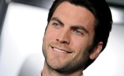 Wes Bentley Checks Into American Horror Story: Hotel