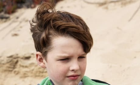 Little Boy Big Future - Big Little Lies Season 2 Episode 7
