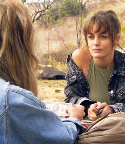 Janine Plots Revenge-tall - Animal Kingdom Season 5 Episode 11