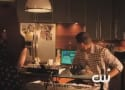 90210 Sneak Peek: Big News for Dixon