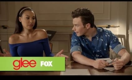 Glee Return Promo: Adam Lambert! Katy Perry! Lady Gaga!