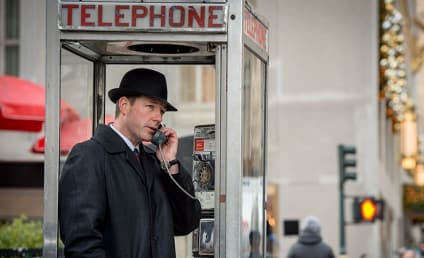 Public Morals Season 1 Episode 7 Review: Collection Day