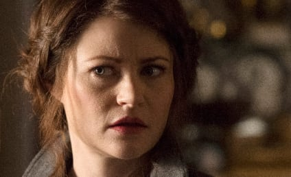 Once Upon a Time Season 7: Emilie de Ravin Books Return