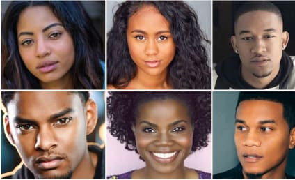 All American: Homecoming Adds Former Legacies Star and Five Others to Cast