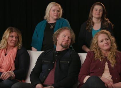 Watch Sister Wives Season 11 Episode 7 Online
