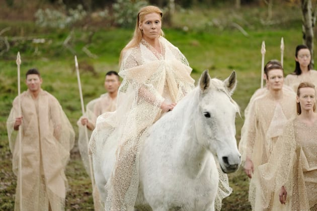 Leader of the Pack? - The Magicians Season 2 Episode 13