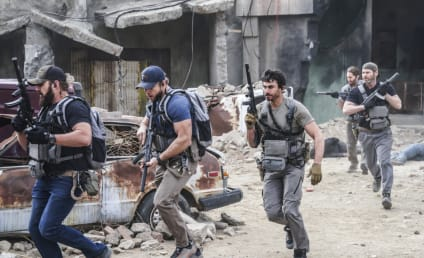 SEAL Team Season 4 Episode 8 Review: Cover for Action