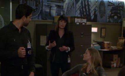 Watch Criminal Minds Online: Season 12 Episode 21