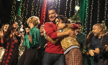 Feliz NaviDAD Review: A Family-Oriented Romance with a Poignant Take on Living with Grief