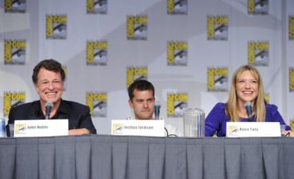 Fringe Season Three Spoilers: Welcome to the Alternate Universe!