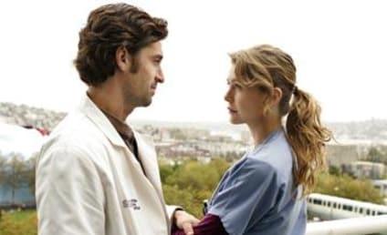 Grey's Anatomy Spoilers: Quick MerDer Update