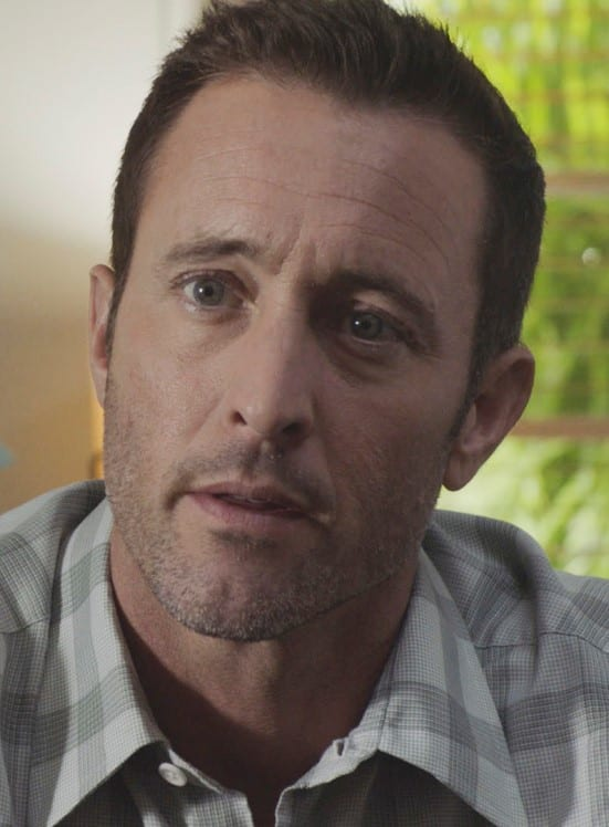 Story of a Gun -- Tall - Hawaii Five-0 Season 9 Episode 20