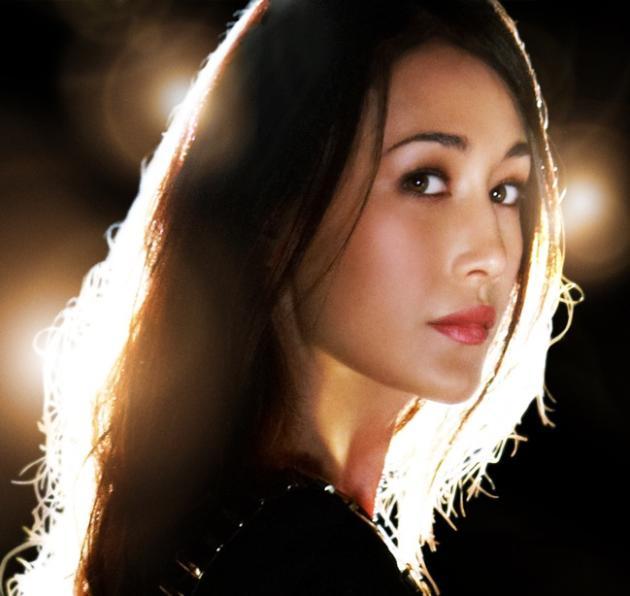 Maggie Q Picture