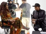 On a Shoot - Love and Hip Hop: Atlanta