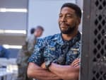 Ready for the Mission - The Last Ship Season 5 Episode 9