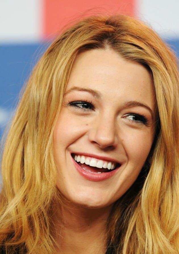 Blake Smiles