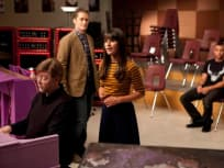 Glee Season 3 Episode 1