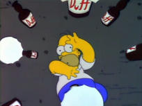 The Simpsons Season 4 Episode 16
