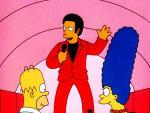 Tom Jones on The Simpsons