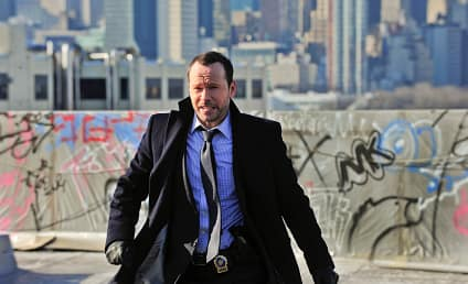 Blue Bloods Review: A Family Legacy