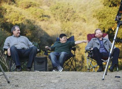 Watch Modern Family Season 1 Episode 18 Online