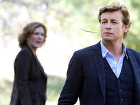 The Mentalist Season 4 Episode 17