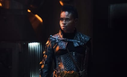 The 100 Season 5 Episode 9 Preview: Bringing Death To Sic Semper Tyrannis